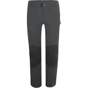 TROLLKIDS Hammerfest PRO Pantalon Enfant, gris